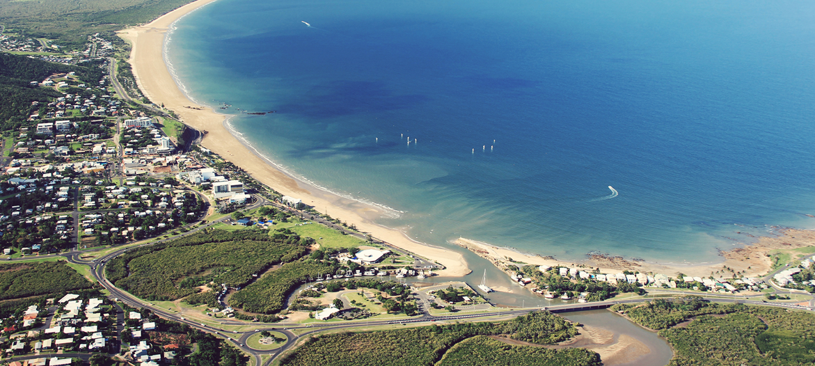 Capricorn Coast, Yeppoon